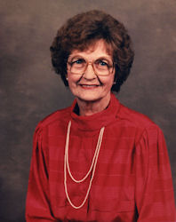Mildred E. Jenson